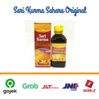 SARI KURMA SAHARA ORIGINAL