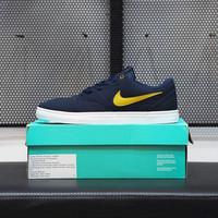 Sepatu Sneakers Pria Nike Sb Check Solar Canvas Original 100%