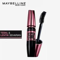maybelline volume express mascara hyper curl