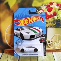 Hot Wheels Hotwheels LAMBORGHINI REVENTON ROADSTER