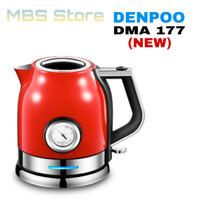 Pemanas Air Denpoo DMA 177 (NEW) kapasitas 2 Liter