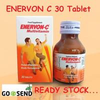 enervon c 30 tablet