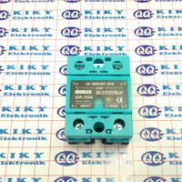 SSR-25DA SHEMSCO / solid state relay 25DA