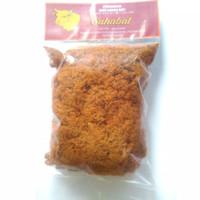 Abon Sapi Sahabat rasa Original gurih dan nikmat 250 gram