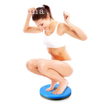 Piring senam/Jogging trimmer/Waist wisting murah