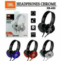 headphone jbl extra bass mdr-xb450ap handfree earphone heads