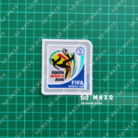 [ PATCH ] PIALA DUNIA 2010 WORLD CUP 2010