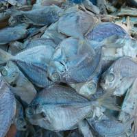 ikan asin keke khas samosir medan sumatra utara murah enak bergizi lau