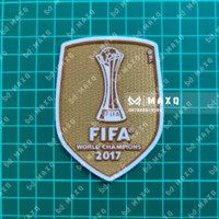 [ PATCH ] WCC 2017 REAL MADRID RETRO
