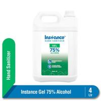 Instance Hand Sanitizer 4 liter Gel bukan Onemed