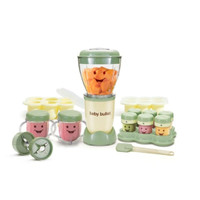 Nutribullet Baby Bullet Food Processor Blender