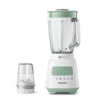 blender kaca philips hr2222 + ice crusher