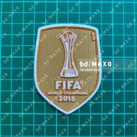 [ PATCH ] WCC 2015 BARCELONA RETRO