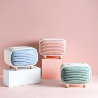 Kotak Tisu Nordic Desain Kreatif Speaker Simple Imitasi / Tissue Box