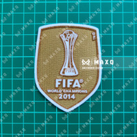 [ PATCH ] WCC 2014 REAL MADRID RETRO