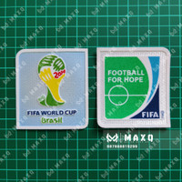 [ PATCH ] PIALA DUNIA 2014 WORLD CUP 2014