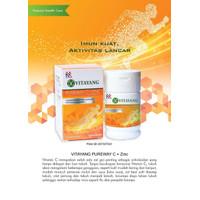 vitayang pureway c zinc
