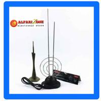 Antena TV indoor , antena dalam , Antene muxindo digital
