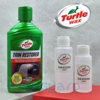 Turtle Wax Trim Restorer Kemasan REPACK