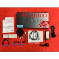 DVD Player Karaoke Geisler OK 200 / OK200 HDD 2TB Support Android iOS