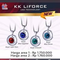 KK Liforce Royal Chrystal