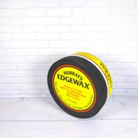 Pomade Murrays Edgewax BPOM 4oz 120ml FREE Sisir Steril