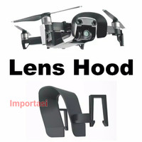Lens Sun Hood for DJI Mavic Air Cover Cap Shade Protector Tutup Lensa