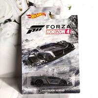 Hot Wheels Hotwheels Forza Horizon 4 LAMBORGHINI VENENO