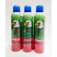 Caplang Eagle Eucalyptus Disinfectant Spray 280ml