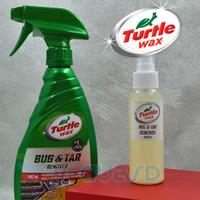 Turtle Wax bug and tar remover Kemasan REPACK