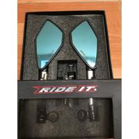 Spion NMax Ride It