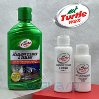 Turtle Wax Head Cleaner & Sealant Kemasan REPACK