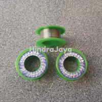 Timah Solder 5Meter / Timah 0.8mm 5M