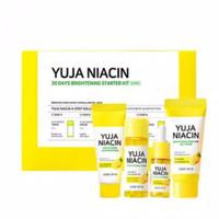 SOMEBYMI Some By Mi Yuja niacin 30 days Brightening Kit Original - Satuan-MASK