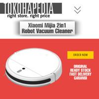Xiaomi Mijia 1C 2-in-1 Sweeping Mopping Robot Vacuum Cleaner RESMI