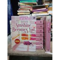 Novel original sunshine becomes you