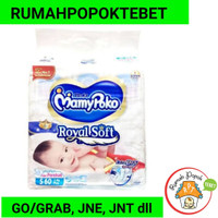 Mamypoko Royal Soft S60 Perekat/ Tape