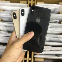 Iphone Xs 64 GB Second Mulus Bekas Original