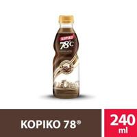 Kopiko 78 C Botol 240 ml