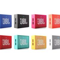 JBL GO Wireless Bluetooth Portable Speaker With Speakerphone