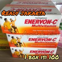enervon c strip box isi 100