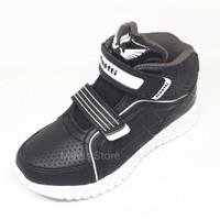 Sepatu boots anak sekolah /harian Finotti pepito 2 - size 31-36 - 100%