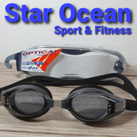 kacamata renang minus 2.5 VIEW original made in Japan