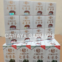 Seven Leave Ginseng Harga eceran 1 botol