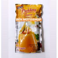 Nutrijell Pudding Susu Mangga 170g 170gr 170 g Nutri Jell Puding Mango