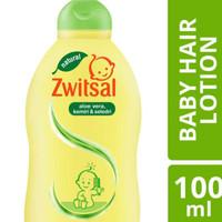 Zwitsal Baby Hair Lotion 100ml 200ml