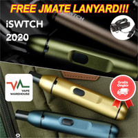 iSWTCH Pod Kit System (iswitch) 100% Authentic