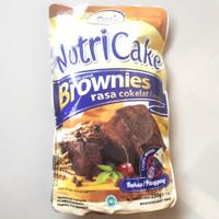 Nutri Cake Premiks Untuk Brownies Rasa Coklat Berat 230 Gram