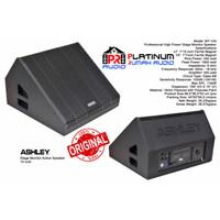 Speaker Aktif ASHLEY Stage Monitor MT 15A / MT15A ORIGINAL 15 inch !!!
