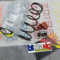 Paketan cvt pcx 150,vario 125/150 per cvt+per kampas+roller kawahara